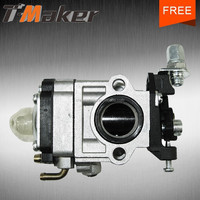 grass trimmer spare parts Carburetor brush cutter parts grass trimmer spare parts brush cutter carburetor