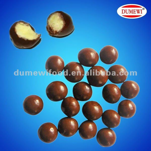 Bulk Crispy Biscuit Candy Chocolate