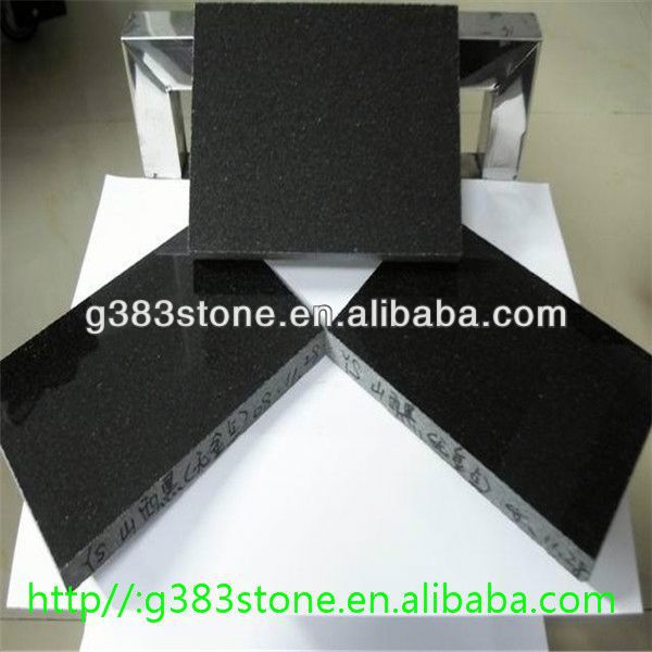 Low price black granite in khammam