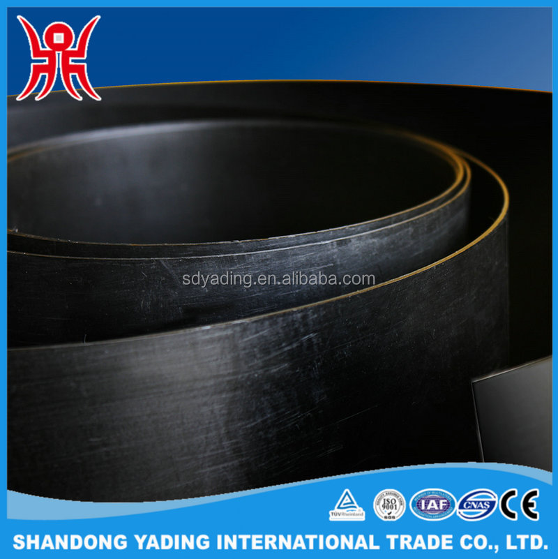 black colour hdpe geomembrane for pool