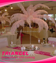 Manufacturer Artificial Ostrich Feathers For Home Decoration