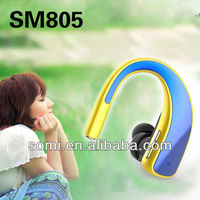 Fashion business design bluetooth headset bh23