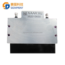 xaar proton 382 60pl/35pl print head for witcolor myjet inkjet printer