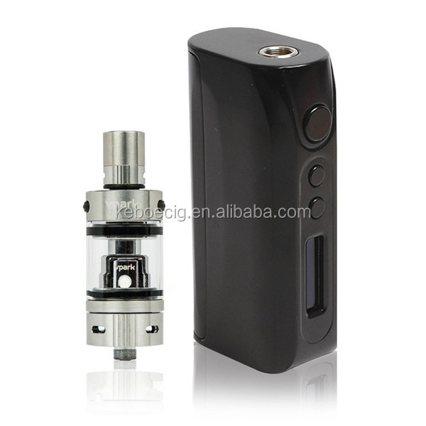IPV D3 Pioneer4you TC mod original ipv 6x 215w mod and ipv 8 18650 battery box mod best selling in stock