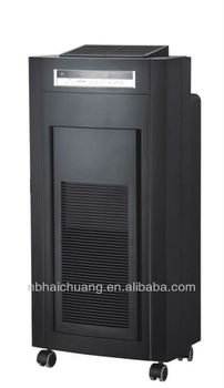 commercial hepa filter ion air purifier