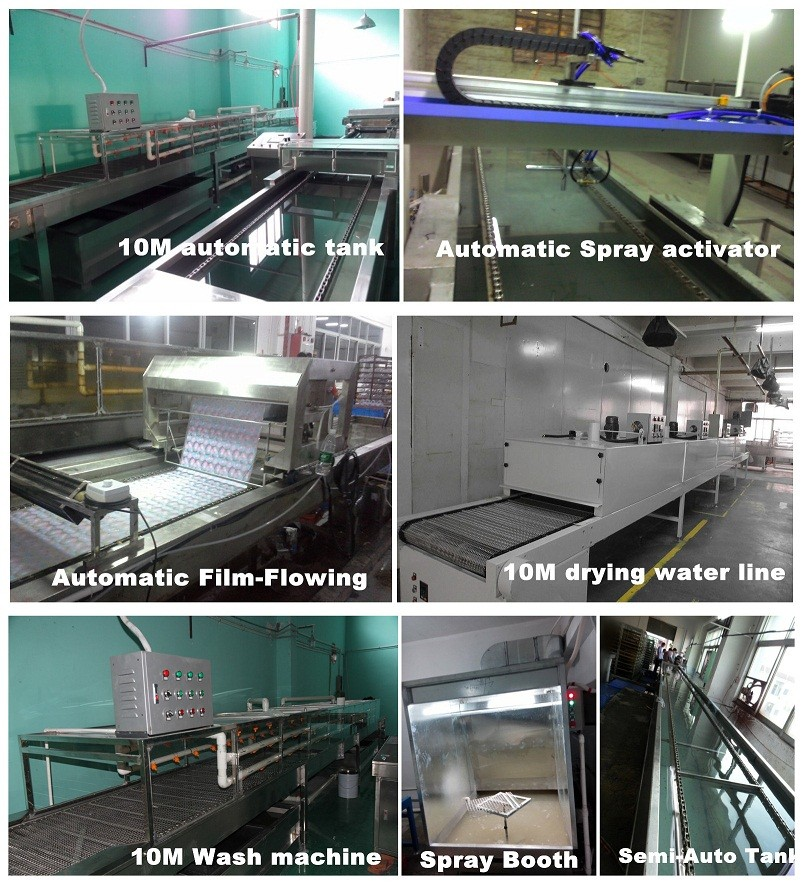 Water Transfer Hydrographics Printing Oven Small Hydro Dipping drying machine