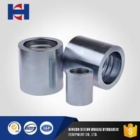 Quality Guaranteed Factory Directly High Pressure