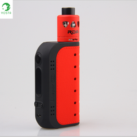 E cig wholesale china 510 e cigarette atomizer device with Yosta Livepor 160 e cig box mod electronic vape