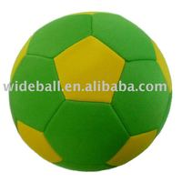 8 Quot Neoprene Beach Soccer Ball