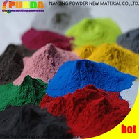 Factory Price Wholesale Powder Coating