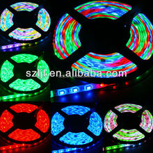 5M <strong>RGB</strong> 3528 5050 5630 LED Flexible Strip Light 60LED/M SMD Led Strip