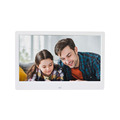 "12.5"" Large Size HD LED Screen Digital Photo Frame For Birthday"