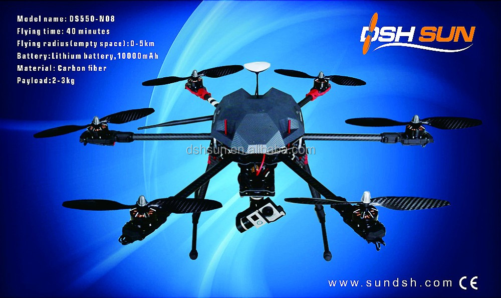 drones with hd camera and gps uav with solar panel charge the battery,control reduis 0-5km, uav helicopter