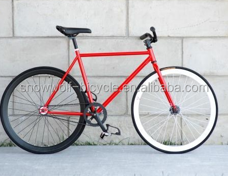 700C*25C competive price steel baking finish frame steel fork alloy rim with swallow handlebar OEM