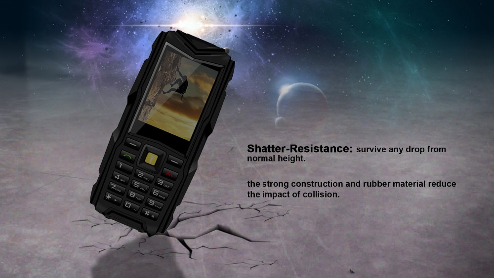 OEM Low Price Vkworld Stone V3 Wholesale Mobile Phone With Real 3000mAh 2MP 6531CA 2.4'' 240*320 64MB+64MB China Mobile Phone