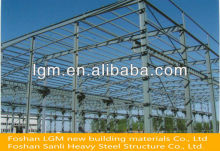well design modern prefab warehouse,warehouse design and construction,light steel plants building