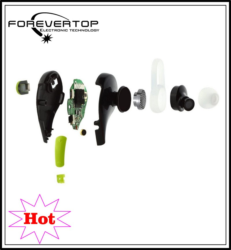 Different color to choose bluetooth earphone manufacture