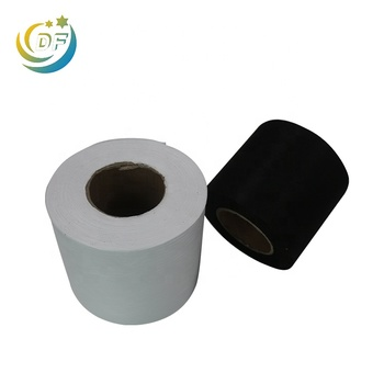 China durable  fabric manufacturing plant activated carbon non woven fabric cloth
