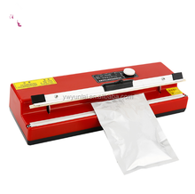 High quality Manual impulse heat sealer for PP PE PVC