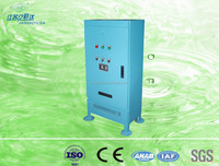 Micro-electrolysis Water-tank Ozone Generator For 40000 L Swimming Pools