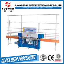 China Supplier horizontal glass grinding machinery with cheapest price