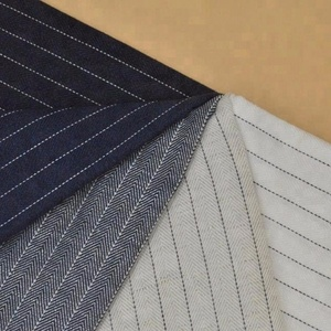 55% Linen 45% Cotton Stripes Fabric, Linen Stripes fabric Wholesale