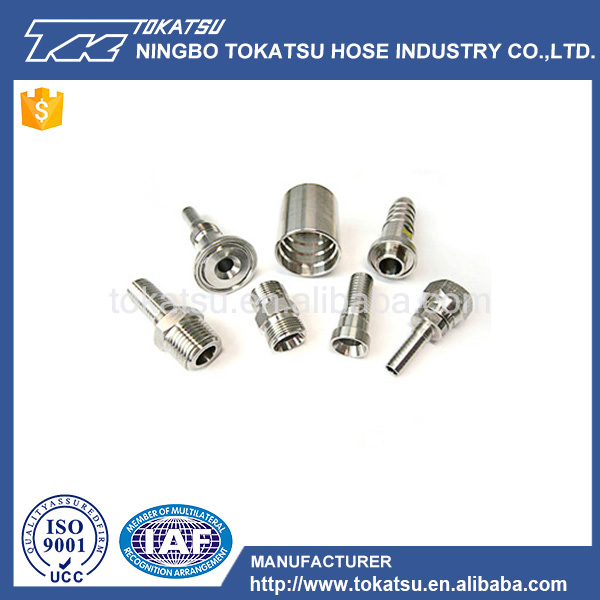 Wholesale low price high quality stainless steel self clinching nut