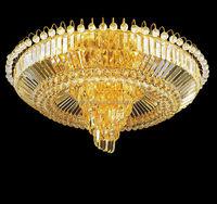 Big ballroom ceiling light fixtures china