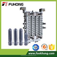 over 10 years experience high cost performance 32 cavities plastic hot runner pet preform mould