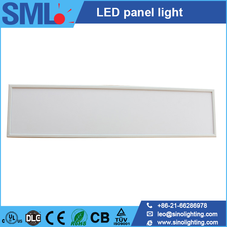 china led panel 1200 300 36w 40w 45w 48w CE UL Rohs you jizz tube panel light free porn tube cup