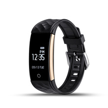 LEMFO S2 Smart Band Bracelet Wristband Heart Rate IP67 Waterproof Bluetooth Smartband For iPhone Xiaomi Huawei Smartphone