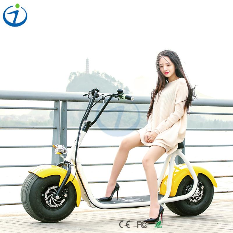 2016 hot selling High speed with LED lamp 50km/h electric cross bike