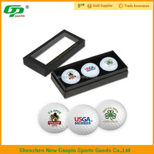 Personalized Golf Balls, Custom Logo Golf Balls