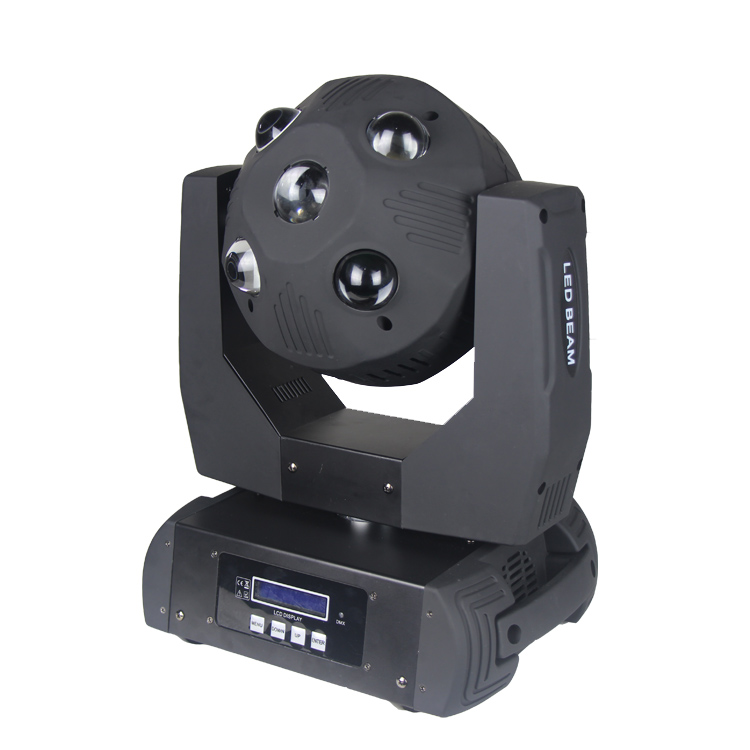Cheap 200w 4IN1 RGBW led moving head light <strong>beam</strong> 200 for nightclub disco