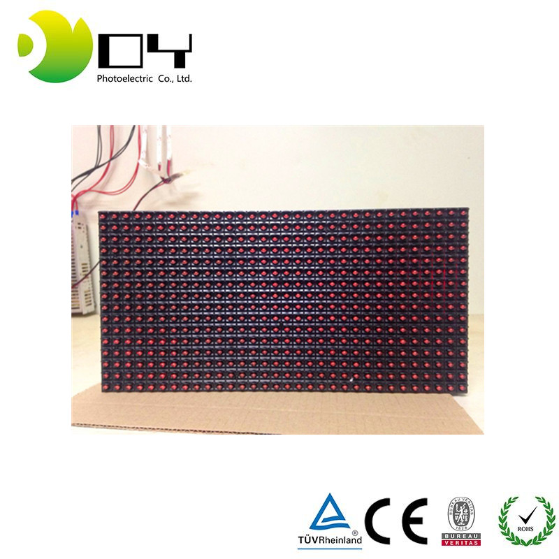 p10 red led module outdoor display for led module p10 outdoor