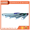 notebook low price advertising led light ball pen