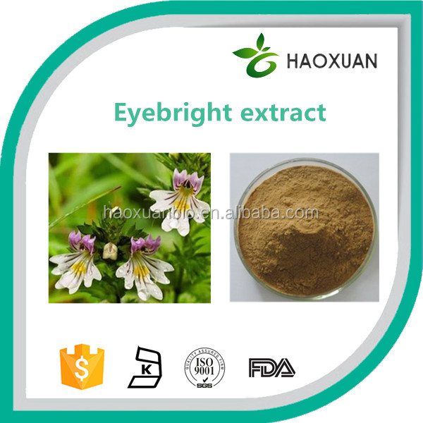 Best Price And Organic Eyebright extract