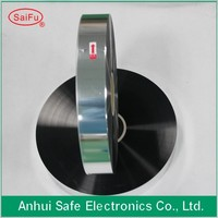 New product metallized pet film China for air conditioner india film semi