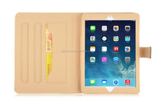 360 degree rotate leather case for ipad mini 1/2/3,stand case for ipad mini 1/2/3