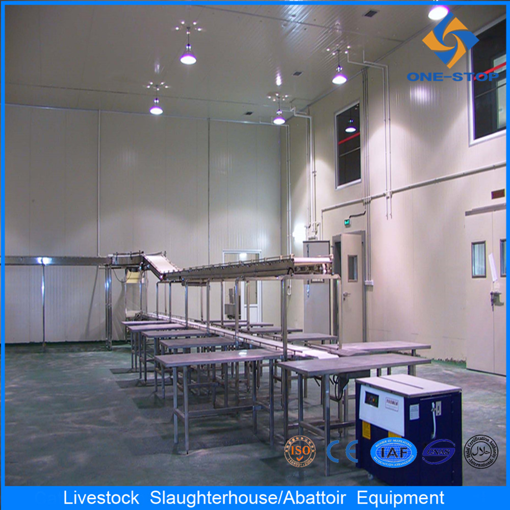 sheep slaughtering equipment slaughter house