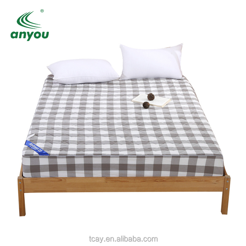 100%cotton soft mattress fitted made in China - Jozy Mattress | Jozy.net