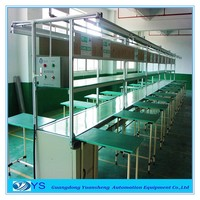 conveyor automatic production line