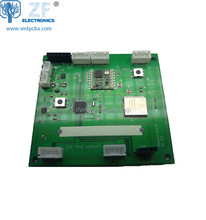 High Quality Outdoor LED Display Board PCB