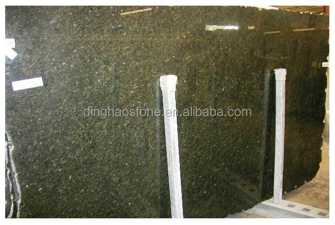 Verde Ubatuba for granite countertop