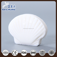New Style Hotel Shell Shape Soap