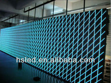 10mm pixel pitch p10 full color led outdoor electronic signboard for church