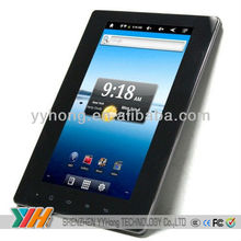Rockchips RK2918 tablet pc 7 inch tablet android