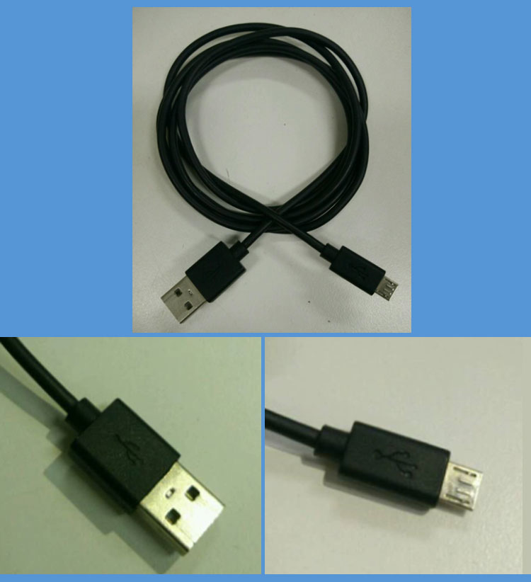 Professional manufacturer 16pin obd2 to usb cable with good price