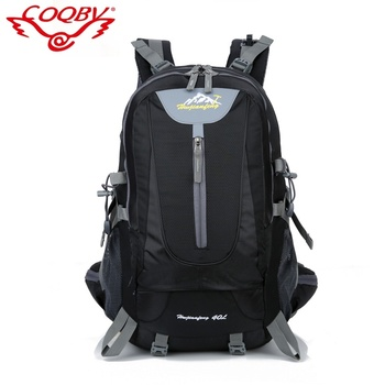 new Outdoor 40L camping hiking backpack hydration pack