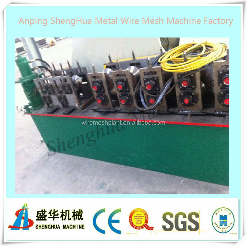 Best price Wall Coner Bead Wire Mesh Machine Equipment(ISO9001)